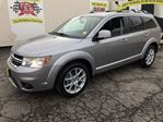 2016 Dodge Journey R/T, Automatic, Heated Seats, AWD in Burlington, Ontario