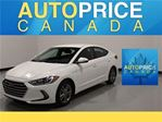 2017 Hyundai Elantra SE REAR CAM BLISS HEATED SEAST in Mississauga, Ontario