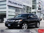 2014 Acura RDX Tech at Technology Package, AWD, One Owner. in Brampton, Ontario