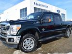 2016 Ford F-250 Lariat 4x4 SD Crew Cab 6.75 ft. box 156 in. WB in Peace River, Alberta