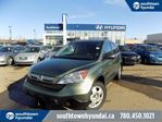 2009 Honda CR-V EX/AWD/SUNROOF/POWER OPTIONS in Edmonton, Alberta