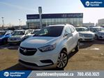 2017 Buick Encore PREFERRED/PUSH START/BACKUP CAM/INTELLILINK in Edmonton, Alberta