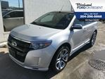2014 Ford Edge Sport AWD*Sport Package/Low Kilometers* in Winnipeg, Manitoba