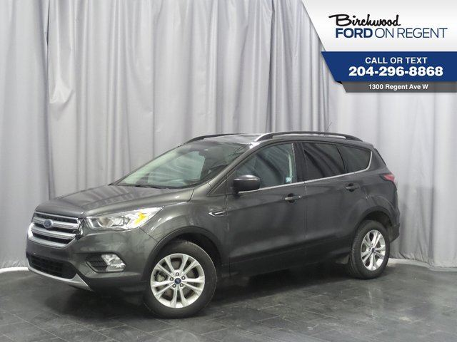 2017 FORD ESCAPE SE 4WD*Sky Roof/Touch Screen/Heated Seats* in Winnipeg, Manitoba