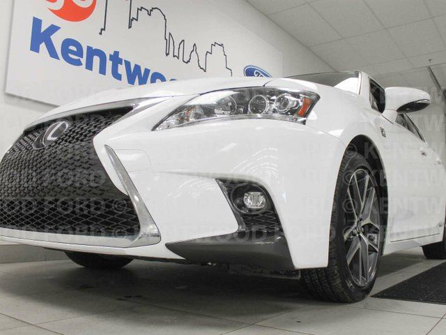 2016 LEXUS CT 200H CT 200h with a sunroof, heated power leather seats, back up cam. It's like your very own little spaceship! in Edmonton, Alberta