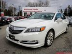 2014 Acura RLX Technology Package 4WS in Port Moody, British Columbia