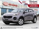 2018 Kia Sportage LX 10th Annual Year End Clearance Sale on Now! in Winnipeg, Manitoba