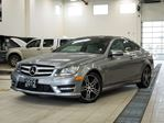 2012 Mercedes-Benz C-Class Prime Edition w/Sport Package in Kelowna, British Columbia