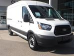 2017 Ford Transit Mid Roof in Coquitlam, British Columbia