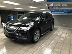2016 Acura MDX Tech Package SH-AWD **$1000 after tax incentive only when financed through AFS** in Calgary, Alberta