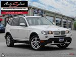 2010 BMW X3 xDrive30i AWD ONLY 186K! **PANORAMIC SUNROOF** PREMIUM PKG in Scarborough, Ontario