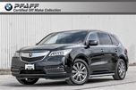2014 Acura MDX Navigation Package in Mississauga, Ontario