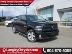 2013 Dodge RAM 1500 Sport in Surrey, British Columbia