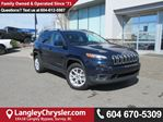 2015 Jeep Cherokee Sport in Surrey, British Columbia