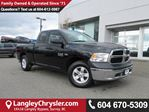 2015 Dodge RAM 1500 ST in Surrey, British Columbia