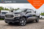 2019 Dodge RAM 1500 New Truck Limited 4x4 Navi Pano Sunroof P Parking Blind Spot R-Start 4 Corner Air Suspension 22Rims in Bolton, Ontario