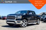 2019 Dodge RAM 1500 New Truck Laramie 4x4 Navi Pano Sunroof P P Parking Blind Spot R-Start 20Alloy in Bolton, Ontario