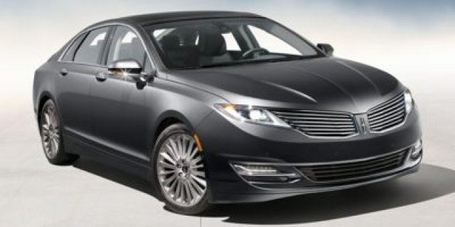 2015 LINCOLN MKZ           in Guelph, Ontario