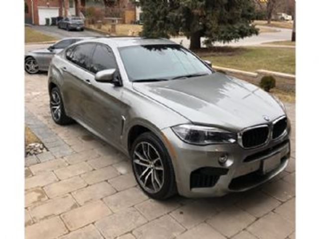 2015 BMW X6           in Mississauga, Ontario