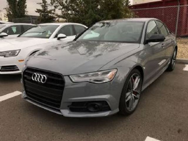 2018 audi s6 4 0 tfsi quattro s tronic grey lease. Black Bedroom Furniture Sets. Home Design Ideas