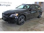 2018 Mercedes-Benz C-Class C300 4MATIC Wagon (1876914) in Mississauga, Ontario