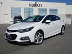 2017 Chevrolet Cruze Premier in Abbotsford, British Columbia