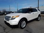 2015 Ford Explorer XLT in Scarborough, Ontario