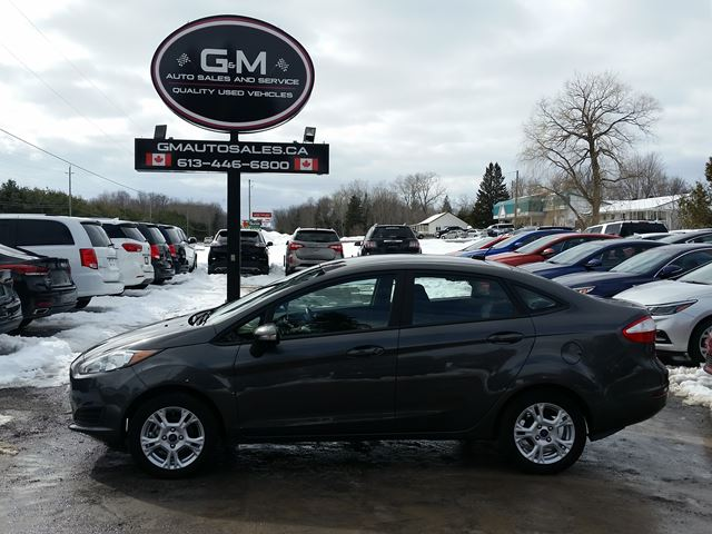 2015 Ford Fiesta SE in Rockland, Ontario