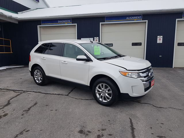 2013 Ford Edge SEL in Alexandria, Ontario