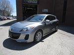 2012 Mazda MAZDA3 SPORT GS-SKY/ AUTOMATIC / LOW KMS in Ottawa, Ontario