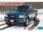 2010 Ford Ranger Sport 4x4   V6   Auto   CERTIFIED in Kitchener, Ontario