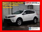 2013 Toyota RAV4 XLE *Toit ouvrant,Mags,Camera recul in Saint-Jerome, Quebec
