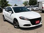 2013 Dodge Dart GT**LEATHER HEATED SEATS**NAVIGATION** in Mississauga, Ontario