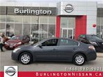 2012 Nissan Altima 2.5 S, ACCIDENT FREE ONLY 79,000 KM'S ! in Burlington, Ontario
