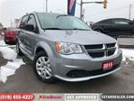 2015 Dodge Grand Caravan SE   AUTO LOANS APPROVED in London, Ontario