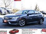 2017 Honda Civic Sedan LX CVT in Oakville, Ontario