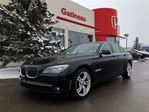 2012 BMW 7 Series 750i xDrive in Gatineau, Quebec
