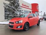 2012 Chevrolet Sonic LT in Gatineau, Quebec