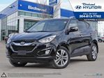 2015 Hyundai Tucson Limited AWD *Navigation in Winnipeg, Manitoba