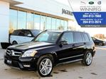 2012 Mercedes-Benz GLK-Class GLK 350 *LOW KM AND PREMIUM CONDITION* in Winnipeg, Manitoba