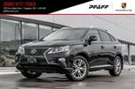 2014 Lexus RX 350 6A in Woodbridge, Ontario