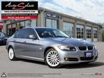 2011 BMW 3 Series 328 i xDrive AWD ONLY 165K! **6 SPEED** CLEAN CARPROOF in Scarborough, Ontario