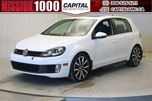 2013 Volkswagen Golf GTI           in Regina, Saskatchewan
