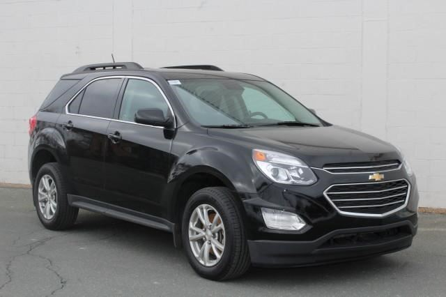 2017 Chevrolet Equinox LT w/2FL in St John's, Newfoundland And Labrador