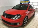 2012 Volkswagen Golf GTI           in Saint-jean-sur-richelieu, Quebec