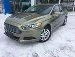 2013 Ford Fusion SE in Smithers, British Columbia