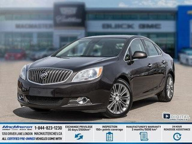 2014 BUICK VERANO Leather in London, Ontario