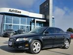 2008 Audi A4 *AS-IS* 2.0T S Line, Leather in Milton, Ontario
