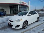 2009 Toyota Matrix XR in Aurora, Ontario
