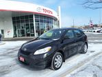 2012 Toyota Matrix           in Aurora, Ontario